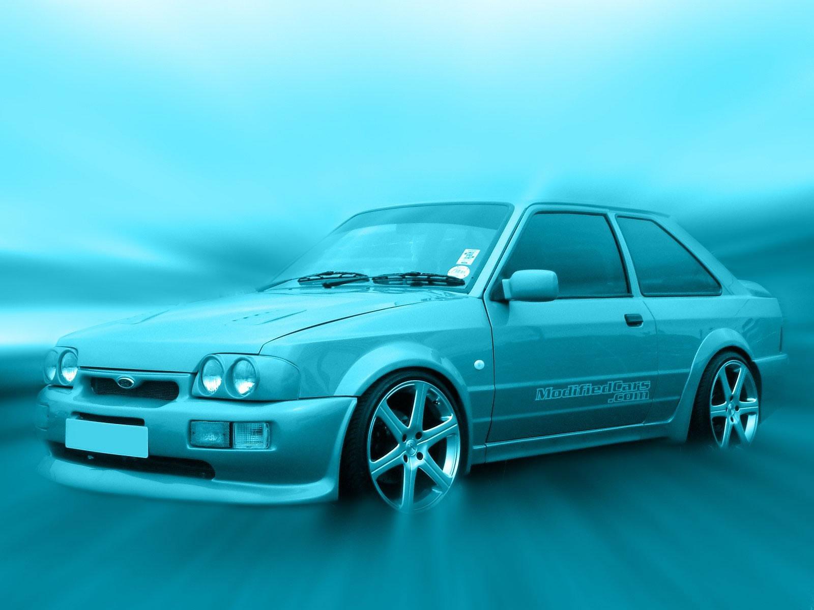 Fond voiture fond ecran tuning concept car 20